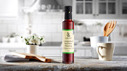 Simply Stirred - Caramelised Red Wine Dressing with Plum and Star Anise 250ml Bottle