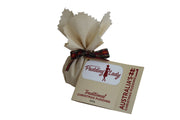 Traditional Christmas Pudding - Round in cloth 350g
