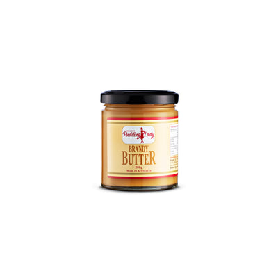 Brandy Butter 200g Jar
