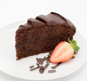 Coolhull Farm Chocolate Fudge Cake