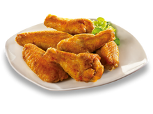 Load image into Gallery viewer, New Leaf Hot´n Spicy Chicken Wings 2.5kg