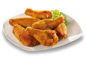New Leaf Hot´n Spicy Chicken Wings 2.5kg