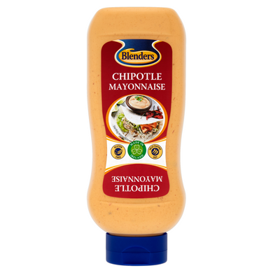 Blenders Chipotle Mayonnaise 920ml
