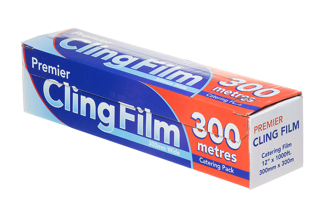 Premier Large Cling Film 300m