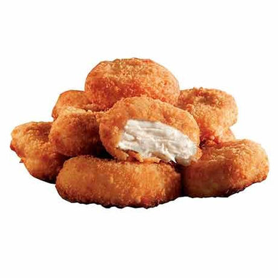 Big Al's Breaded Chicken Nuggets 2kg
