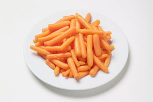 Greens Baby Carrots 1kg