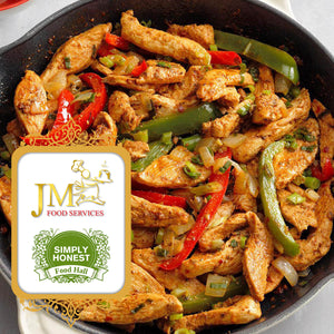 Frozen Chicken Fajitas 800g