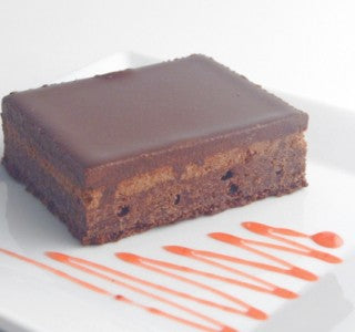 Coolhull Farm Chocolate Brownie Tray Bake
