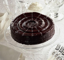 Load image into Gallery viewer, Coolhull Farm Chocolate Fudge Cake