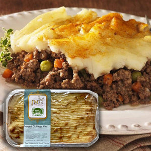 Frozen Cottage Pie 800g