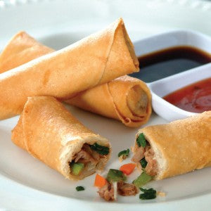 Diggers Duck Spring Rolls 10 Pack