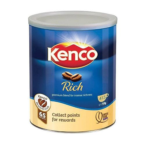 Kenco Really Rich Instant Coffee 750g