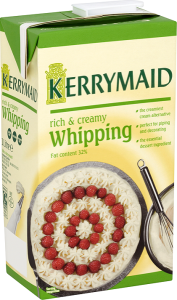 Kerrymaid Real Dairy Cream 1ltr