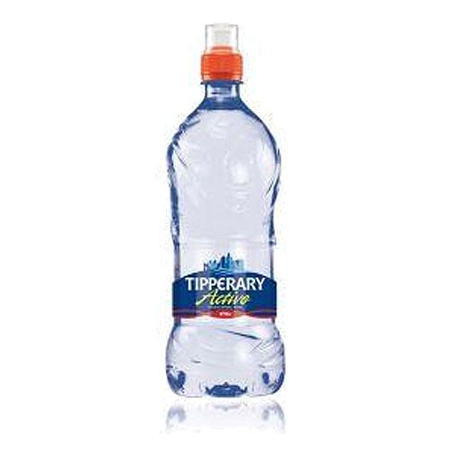 Tipperary Still Water Sports Cap Bottle 500ml x 24