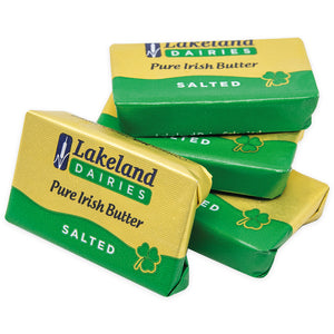 Lakeland Dairies Butter Portions 100 Pack