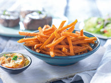 Load image into Gallery viewer, Lamb Weston Sweet Potato Fries 2.5kg