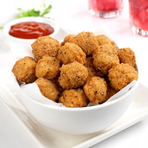 Manor Farm Southern Fried Chicken Poppers 1kg