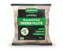 Load image into Gallery viewer, Glenhaven Plain Chicken Fillets 8 Pack