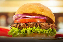 Load image into Gallery viewer, Rangeland Steakburger Ovenable Homestyle 24 x 8oz Beefburgers