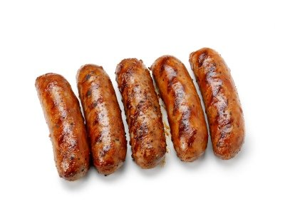 Irish Pride Sausages 20 Pack