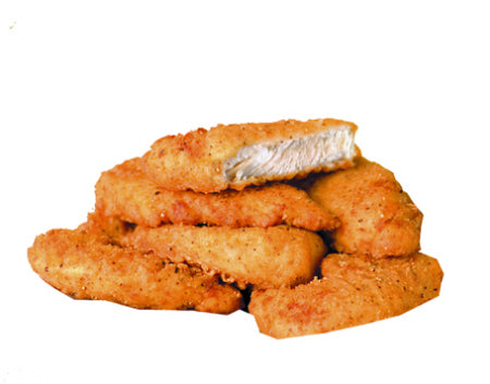 Big Al's Southern Fried Chicken Goujons 2kg
