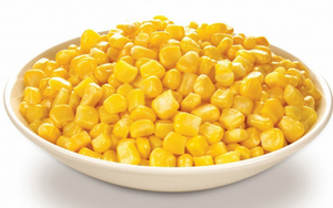 Greens Frozen Sweetcorn 1kg