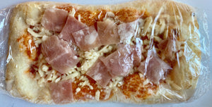 Mediterani Ham & Cheese Pizza 170g