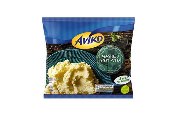 Aviko Perfect Mashed Potato 700g