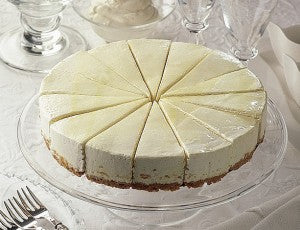 Coolhull Farm Lemon Cheesecake
