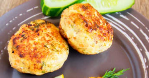 The Good Fish Company White Fish Cakes 6 Pack