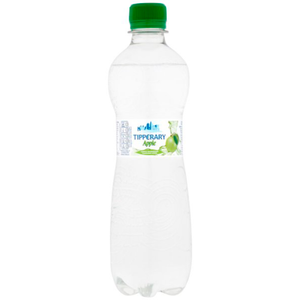 Tipperary Sparkling Flavoured Water 12 x 500ml