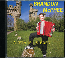 Brandon McPhee - A Starr Is Born