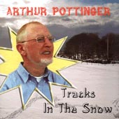 Arthur Pottinger - Tracks In The Snow