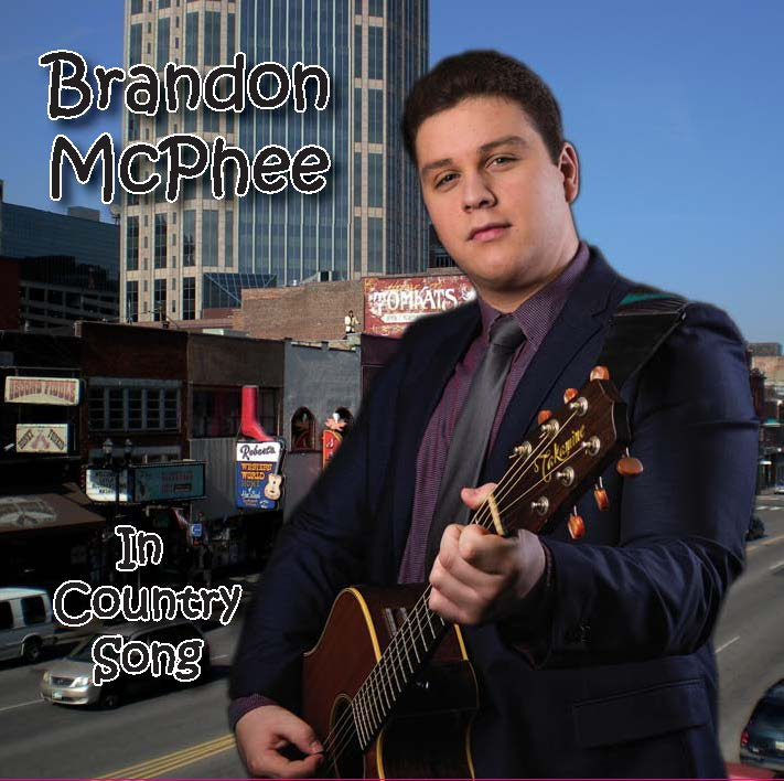 Brandon McPhee - In Country Song