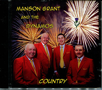 Manson Grant and the Dynamos - Country