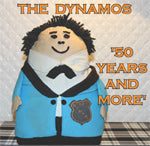 Manson Grant and the Dynamos - 50 Years and More