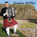 Brandon McPhee - Ten Years On