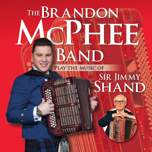 Brandon McPhee Plays Jimmy Shand
