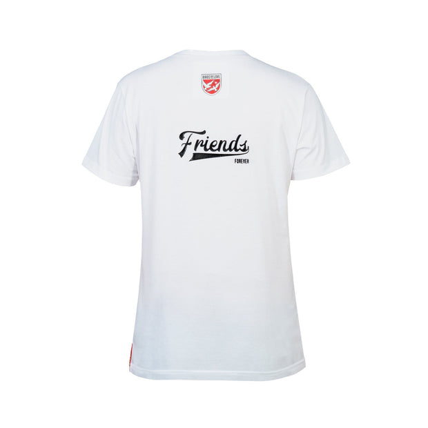 "T-SHIRT ""BEST FRIENDS"" HERREN t-shirt birdsoflove"