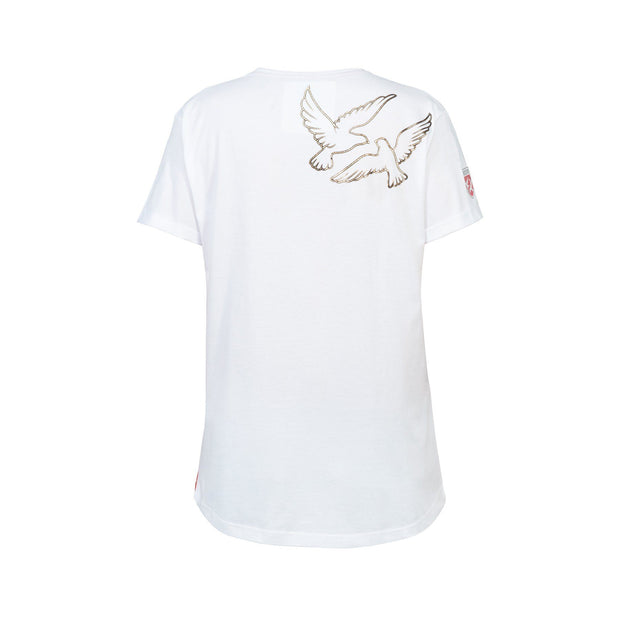 "T-SHIRT ""BIRD OF LOVE"" HERREN t-shirt birdsoflove"