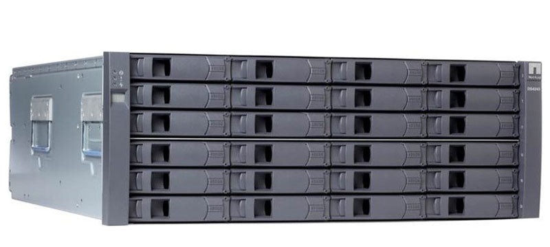 DS4246 SATA/SSD Expansion Shelves