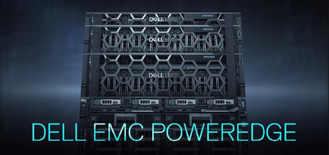 Dell PowerEdge CTO Rack Servers