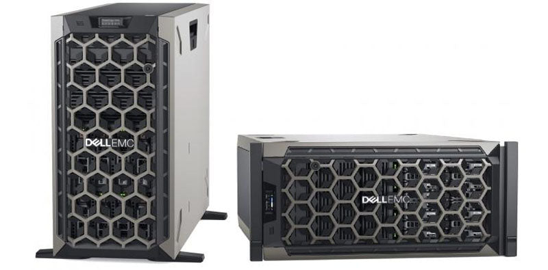 Refurbished Dell PowerEdge Tower Servers