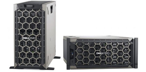 Dell PowerEdge CTO Tower Servers