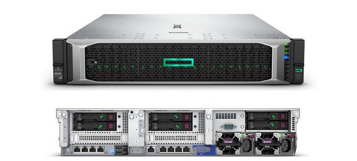CTO Refurbished Rack Servers