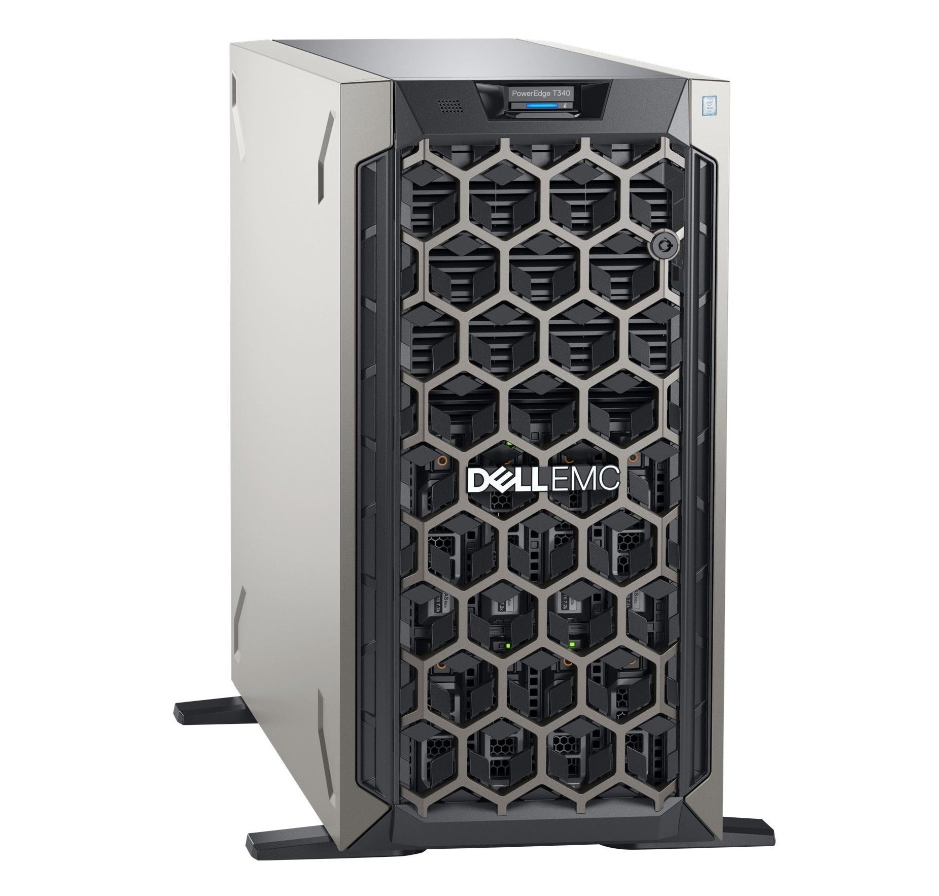 Dell PowerEdge T340 CTO Tower Server