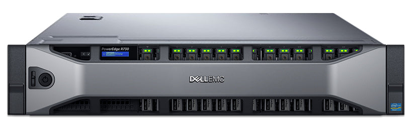 Dell PowerEdge R730 CTO Rack Server
