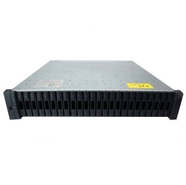 NetApp DS2246 Expansion Shelf with 4x 400GB SSD (X438A-R6) + 20x 900GB 10K sas HDDs (X423A-R5)