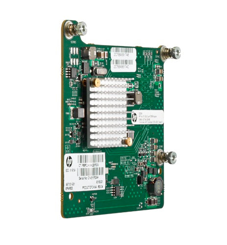 631884-B21 - HPE Flex-10 10Gb 2-port 530M Adapter