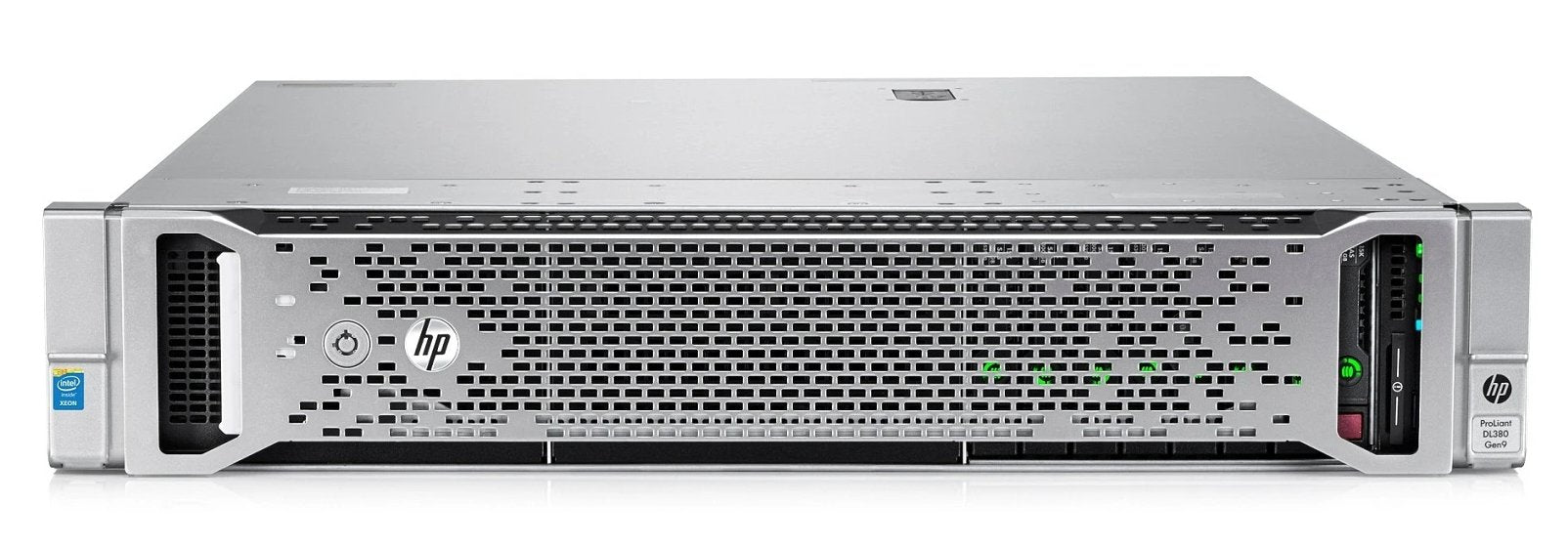 Refurbished HPE ProLiant DL380 Gen9 Configure to Order Server